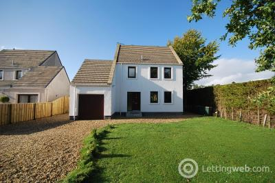 Property to rent in 12 Airlie Court, Gleneagles Village, Auchterarder PH3 1SA