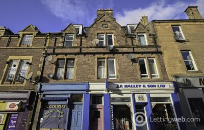 Property to rent in 71 King Street Crieff PH7 3HB