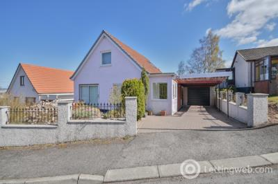 Property to rent in 27 Castlelaw Crescent  Abernethy