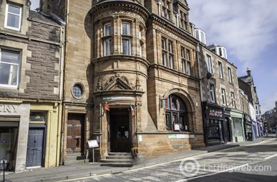 Property to rent in High Street, Crieff