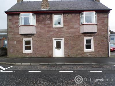 Property to rent in Moray Street, Blackford
