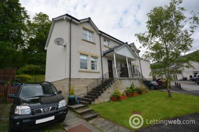 Property to rent in Cameron Court, Lochearnhead
