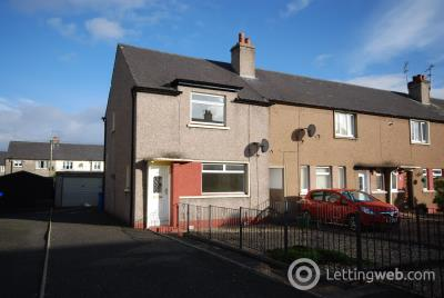 Property to rent in Whins Road, Stirling