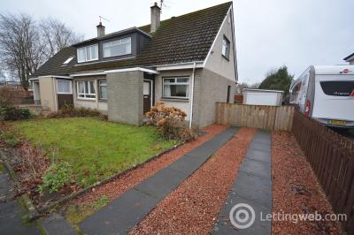 Property to rent in Hume Crescent, Bridge Of Allan