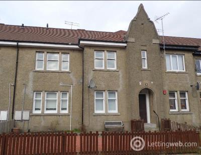 Property to rent in Scott Street, Stirling