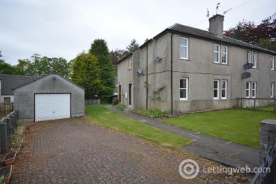 Property to rent in Menteith Cres, Callander