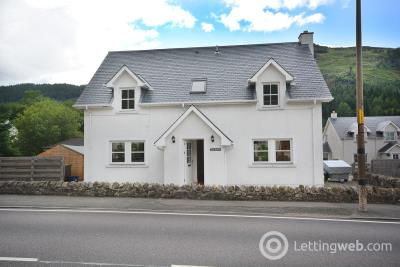 Property to rent in An Acail, Strathyre, Callander