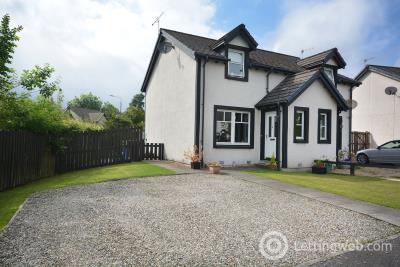 Property to rent in 16 Vorlich Cres. Callander FK17 8JE