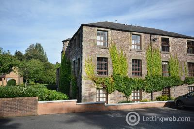 Property to rent in 10 Mill Court Springbank Gardens. Dunblane. FK15 9JZ