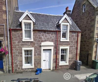 Property to rent in Main St Callander