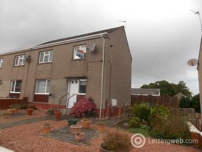 Property to rent in 23 Campbell Court Stirling FK7 9EG