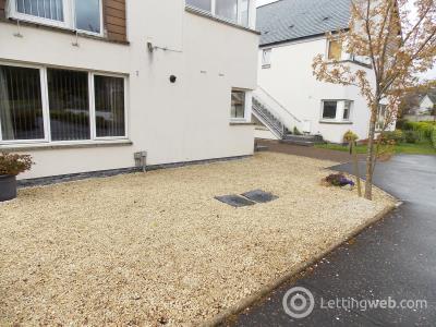Property to rent in 7 Robertson Way.  Callander.