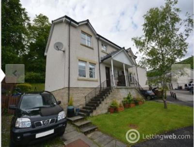 Property to rent in Cameron Court, Lochearnhead FK19 8PD