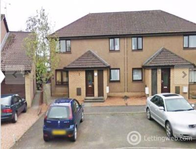 Property to rent in Abbot Road, Stirling