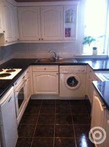 Property to rent in Hilltown Terrace, lovely two bedroom upper villa