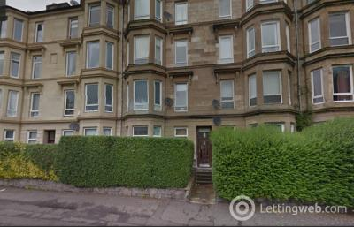 Property to rent in Onslow Drive, Dennistoun, Glasgow, Lanarkshire, G31