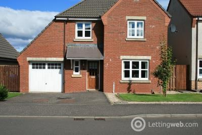 Property to rent in Nursery Wynd, Dalgarven, Kilwinning, Ayrshire, KA13