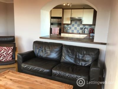 Property to rent in Castle Street, Dunbar, EH42