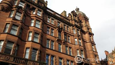 Property to rent in Renfield Street, Glasgow, G2