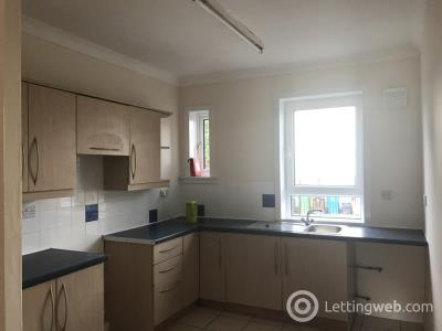 Property to rent in Ferguson Street, Stirling, FK8