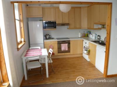 Property to rent in Urquhart Road, Aberdeen, AB24