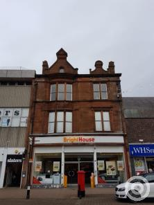 Property to rent in High Street, Ayr, KA7