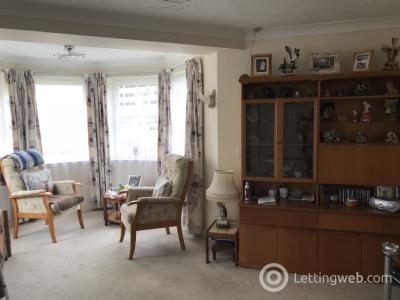 Property to rent in Dalblair Court, Ayr, KA7