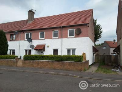 Property to rent in East Castle Street, Alloa, FK10