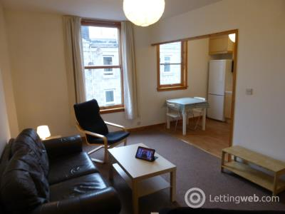 Property to rent in Urquhart Road, Off King Street, Aberdeen, AB24