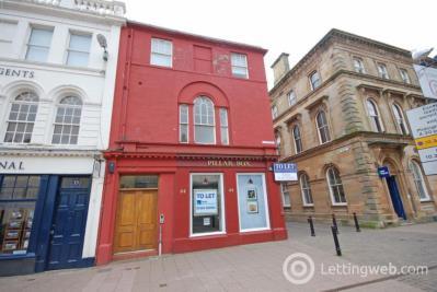 Property to rent in Sandgate, Ayr, KA7