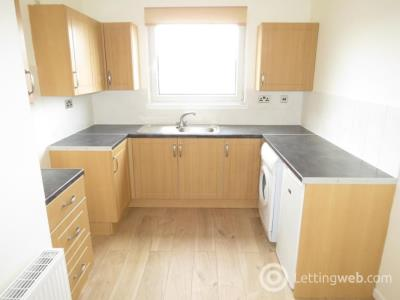 Property to rent in Croft Road, Hawick, TD9
