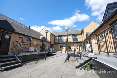 Property to rent in Carrick Street, Ayr, KA7