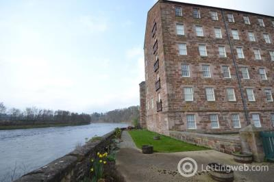 Property to rent in 3B East Mill, Cotton Yard, Stanley Mills, Stanley