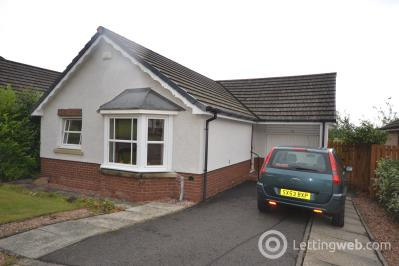Property to rent in Beautiful detached bungalow in Craigie area of Perth