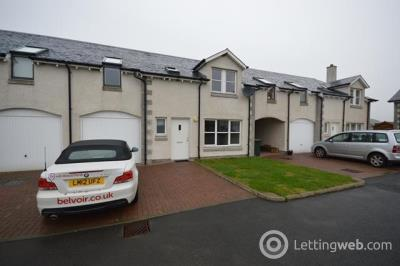 Property to rent in 2 Newton Steadings, Glencarse