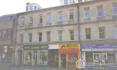 Property to rent in South Methven Street, Perth City Centre