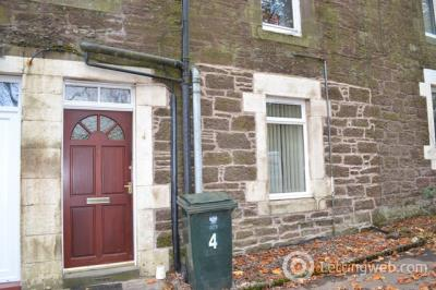 Property to rent in Ruthvenvale Terrace, Auchterarder