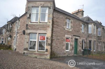 Property to rent in Crieff Road, Perth