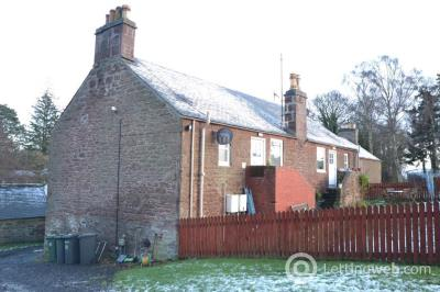 Property to rent in North Cottage, Bridgend of Ruthven, Meigle