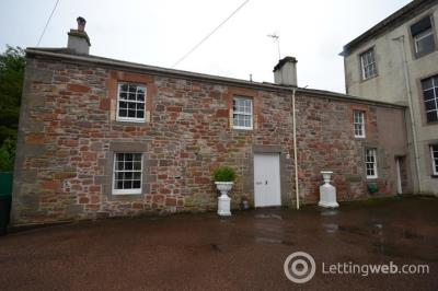 Property to rent in South East Flat, Inchmartine House