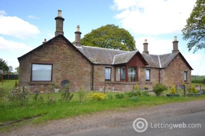 Property to rent in Drumpark Cottage, Meigle