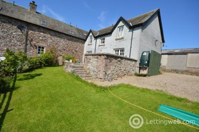Property to rent in 1 Coulterenny Streadings, Bankfoot