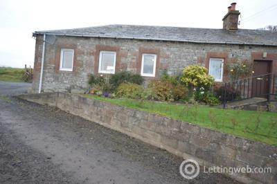Property to rent in Oatmeal cottage, Rhynd, Perht
