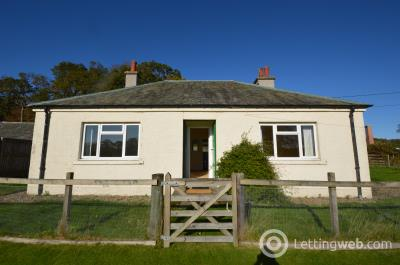 Property to rent in Grundcruie Cottage, Methven