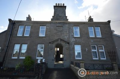 Property to rent in Flat 3 - 3 Strathmore Place