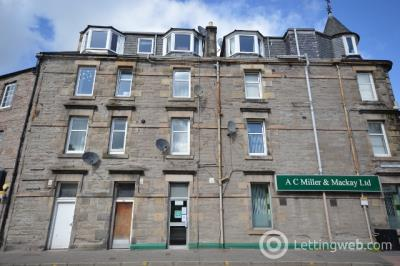 Property to rent in Flat 4, Attic Flat, 89 Canal Street
