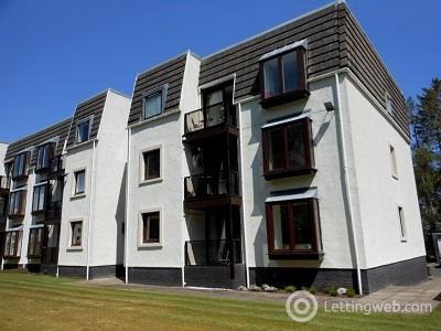 Property to rent in Guthrie Court, Aucherarder