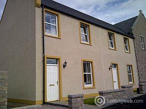 Property to rent in Whitehall Place, Insch