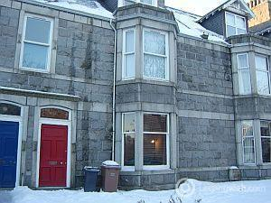 Property to rent in Forest Avenue, West end, Aberdeen