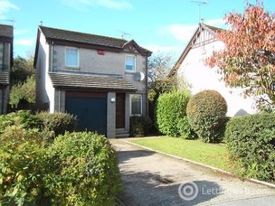 Property to rent in Thorngrove crescent, Aberdeen